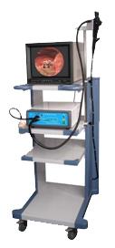 GES-300A型纤维上消化道镜