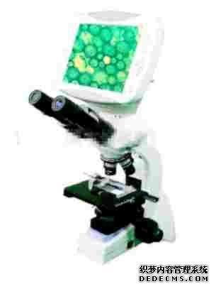 数码生物显微镜抄板图