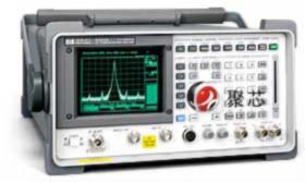 射频矢量网络分析仪抄板图