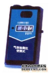 臭氧检测仪pcb抄板解析