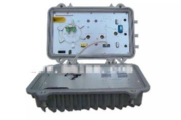 有线电视光端机PCB抄板图