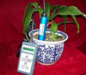 土壤水分测定仪PCB抄板图
