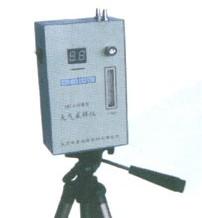 防爆大气采样仪芯片解密图