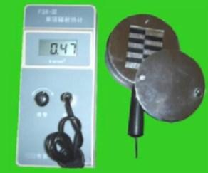 便携式辐射热计PCB抄板案例