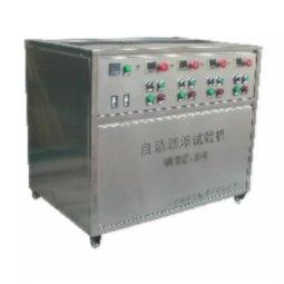 自动端淬试验机PCB抄板图