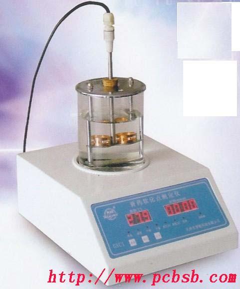 膏药软化点测试仪,二次开发,抄板