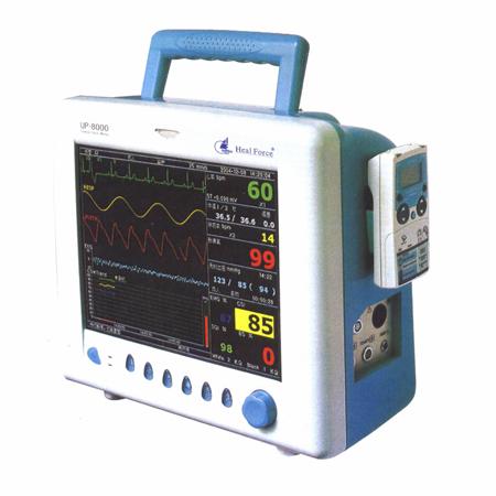 力康麻醉深度监护仪,pcb抄板,二次开发