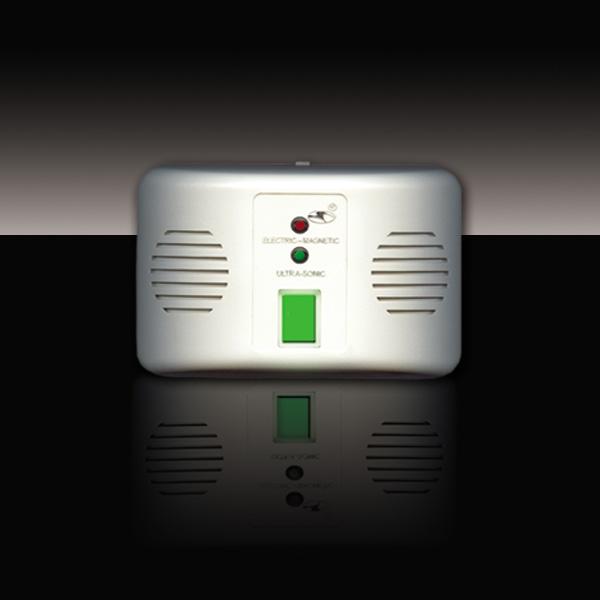 鼠虫驱灭器,pcb抄板,电路板仿制