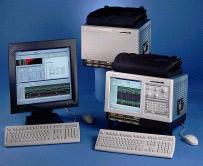 泰克逻辑分析仪,电路板抄板,pcb抄板