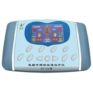 电脑中频数码多功能治疗仪,pcb抄板,二次开发