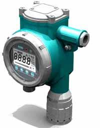 有毒、有害气体检测报警仪pcb抄板