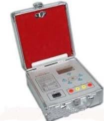 数字式接地电阻测试仪聚芯pcb抄板