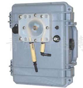 可调速水质采样器pcb设计