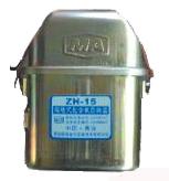 化学氧自救器pcb抄板案例
