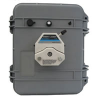 快装型水质采样器pcb抄板