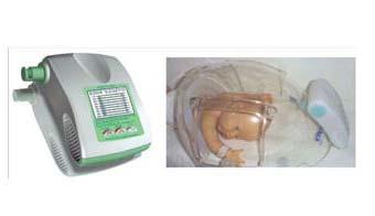 婴儿空气、氧气混合器pcb抄板