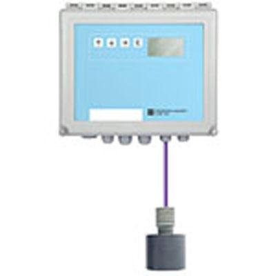 pcb设计超声波(泥位)测量系统