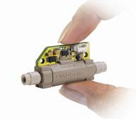 液体流量传感器聚芯电路板设计