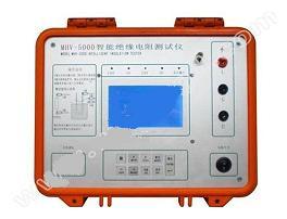 芯片解密智能绝缘电阻测试仪
