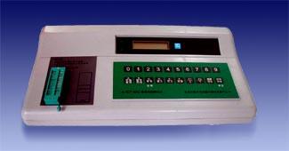 数字IC测试仪抄板