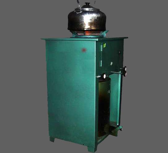 微型热解气化炉抄板及仿制克隆